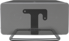 FLEXSON Support de table pour Sonos Play:3, noir