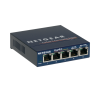 NETGEAR ProSafe GS105 5-port Gigabit Desktop Switch