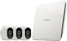 NETGEAR Arlo VMS3330 - Video server + videocamere - wireless - bianco