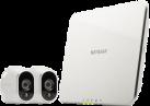 NETGEAR Arlo VMS3230 - Videoserver + Kameras - drahtlos - Weiss