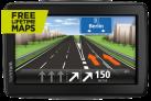 TOMTOM Start 25 M Europe Traffic - Navigationssystem - Schwarz