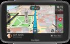 TomTom Go 6200 - Instrument de navigation - Carte SIM et data intégrées - noir