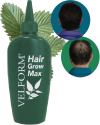 AS SEEN ON TV Velform Hair Grow Max