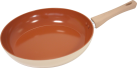AS SEEN ON TV Terracota Claycore Pan 24 cm