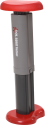 GYMform SQUAT Perfect - Fino a 110 kg - Grigio/Rosso