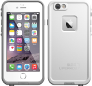 LIFEPROOF FRĒ für iPhone 6s, weiss