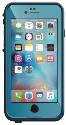 LIFEPROOF FRĒ für iPhone 6s, blau