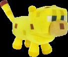 Minecraft: Plüschfigur - Baby Ozelot 17cm