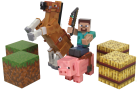 Minecraft: Overworld - Saddle Pack
