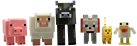 Minecraft: Overworld - Animal Mobs Pack