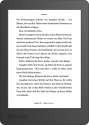 Kobo Aura - eBook reader - 4 GB - nero