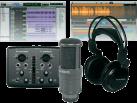 M-AUDIO Vocal Studio Pro Set