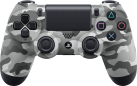 Sony Playstation DUALSHOCK 4 - Wireless-Controller - Redesigned - Urban Camouflage