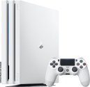 Sony PS4 Pro - Console - 1 To HDD - Blanc