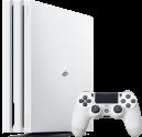 Sony PS4 Pro - Spielkonsole - 1 TB HDD - Weiss