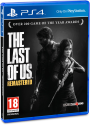 The Last of Us - Remastered, PS4, multilingue