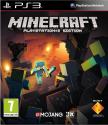 Minecraft, PS3, französisch