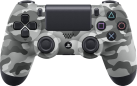 Sony PlayStation DUALSHOCK 4 Controller wireless, camouflage