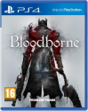 Bloodborne, PS4, multilingual
