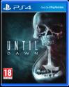 Until Dawn, PS4, multilingual