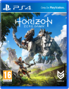 Horizon Zero Dawn, PS4, multilingue