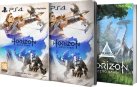 Horizon Zero Dawn - Limited Edition, PS4, multilingual
