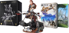 Horizon Zero Dawn - Édition collector, PS4, multilingue