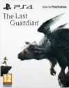 The Last Guardian - Steelbook Edition, PS4, multilingual