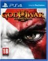 God of War III Remastered, PS4, multilingue