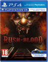 Until Dawn: Rush of Blood, PS4, VR, multilingua