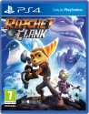 Ratchet & Clank, PS4, multilingue