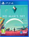 No Man's Sky, PS4, multilingual