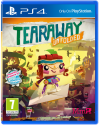 Tearaway Unfolded, PS4