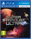 Super Stardust Ultra VR, PS4, VR, multilingua