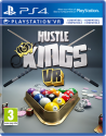 Hustle Kings VR, PS4, VR, multilingue