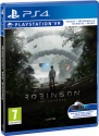 Robinson: The Journey, PS4, VR, multilingual
