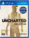 Uncharted: The Nathan Drake Collection, PS4, multilingue