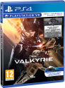 EVE: Valkyrie, PS4, VR, multilingual