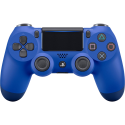 Sony Playstation DUALSHOCK 4 - Wireless-Controller - Redesigned - Blau