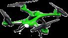 JJRC H 31 WP - Wasserdichte Drohne - Return Home Funktion - Grün