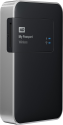 Western Digital My Passport WLess 2TB, schwarz