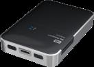 Western Digital Passport Wireless, 1 TB
