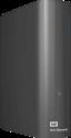 Western Digital Elements Desktop, 4 TB