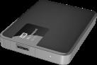 WD My Passport for Mac WDBCGL0030BSL 3 TB, schwarz