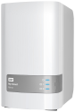 Western Digital My Cloud Mirror Gen 2, 6TB