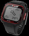 POLAR RC3 GPS HR, schwarz
