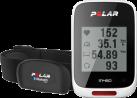POLAR M450 + Heart Rate Sensor