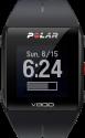 Polar V800 - GPS-Sportuhr - Schwarz