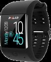POLAR M600 - Smartwatch - schwarz