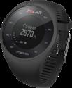 Polar M200 - Laufuhr mit GPS - Pulsmesser am Handgelenk - Schwarz
